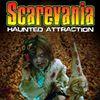 Scarevania haunted house