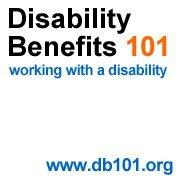 Disability Benefits 101