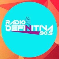Radio Definitiva FM 90.5 Tocopilla