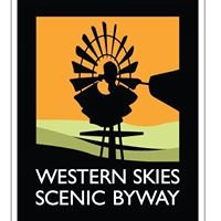 Western Skies Scenic Byway