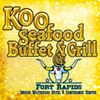 Koo Seafood Buffet and Grill