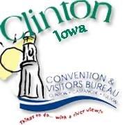 Clinton Convention & Visitors Bureau