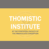 Thomistic Institute