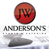 JW Andersons Events and Catering