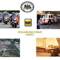 City of Philadelphia Department of Public Safety