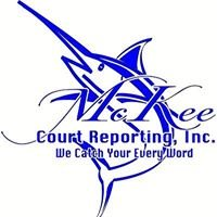 McKee Court Reporting, Inc.