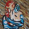 Art Goes To Pieces - Denise Vieira Mosaic Artist