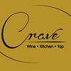 CRAVE Brasserie & Wine Bar