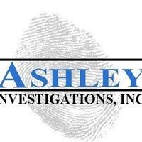 Ashley Investigations, Inc.