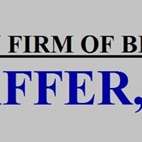 The Law Firm of Brian J. Schaffer, P.C.