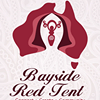 Bayside Red Tent