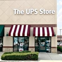 The UPS Store 5100