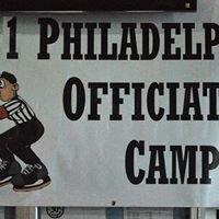 Philadelphia Officiating Camp