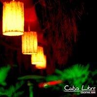 Cuba Libre Bar Primorsko