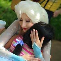 Princesses with a Purpose