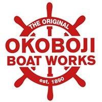 Okoboji Boat Works Marina