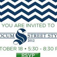 Slocum Street Style