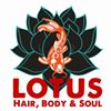 Lotus Hair, Body and Soul