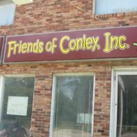Friends of the Conley,Inc.