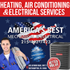 America's Best Mechanical & Electrical Contracting