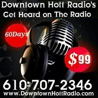 DowntownHottRadio.com