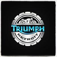 Triumph Detroit