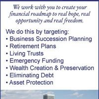 Rivanna Woods Financial Services