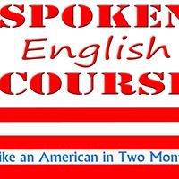 Spoken English Course (SEC)