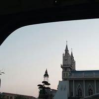 Nhà Thờ Chính Toà, TP Thái Bình