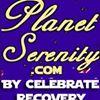 Celebrate Recovery - PlanetSerenity.com