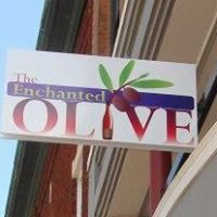 The Enchanted Olive Inc