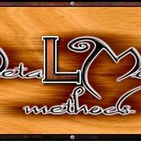 MetalmorphicMethods - David Sanders, artist