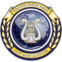 U.S. Navy Fleet Band Activities