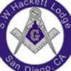 SW Hackett Lodge No. 574 of San Diego California