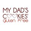 My Dad's Cookies