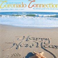 Coronado Vibe Magazine