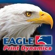 Eagle Print Dynamics