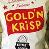 Gold N Krisp Potato Chips