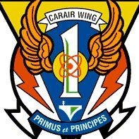 Carrier Air Wing ONE