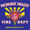 Mohave Valley Fire Department