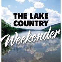 The Lake Country Weekender