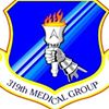 AFMS - Grand Forks - 319th Medical Group