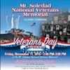 Mt. Soledad Veterans Memorial