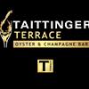 Taittinger Terrace