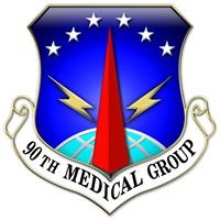 AFMS - F. E. Warren AFB - 90th Medical Group