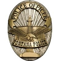 City of Fontana Police Department