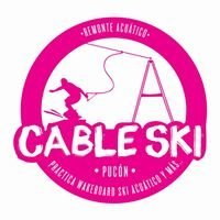 Cable Ski Pucón