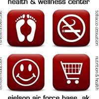 AFMS-Eielson-Health and Wellness Center