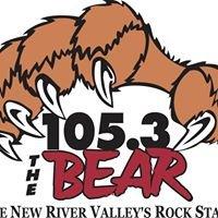 105.3 The Bear
