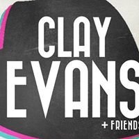 Clay Evans + Friends